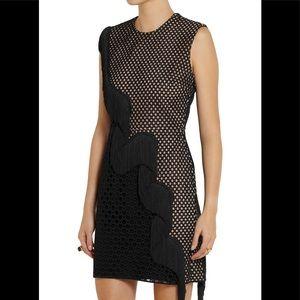 New Stella McCartney ASIA Fringe dress 40 US 4